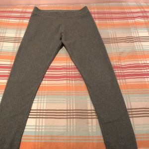 Old navy girls size 14 fleece pants
